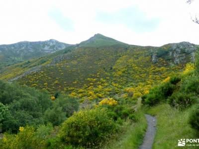 Montaña Palentina.Fuentes Carrionas; rutas senderismo varios dias españa sightseeing experiencia sen